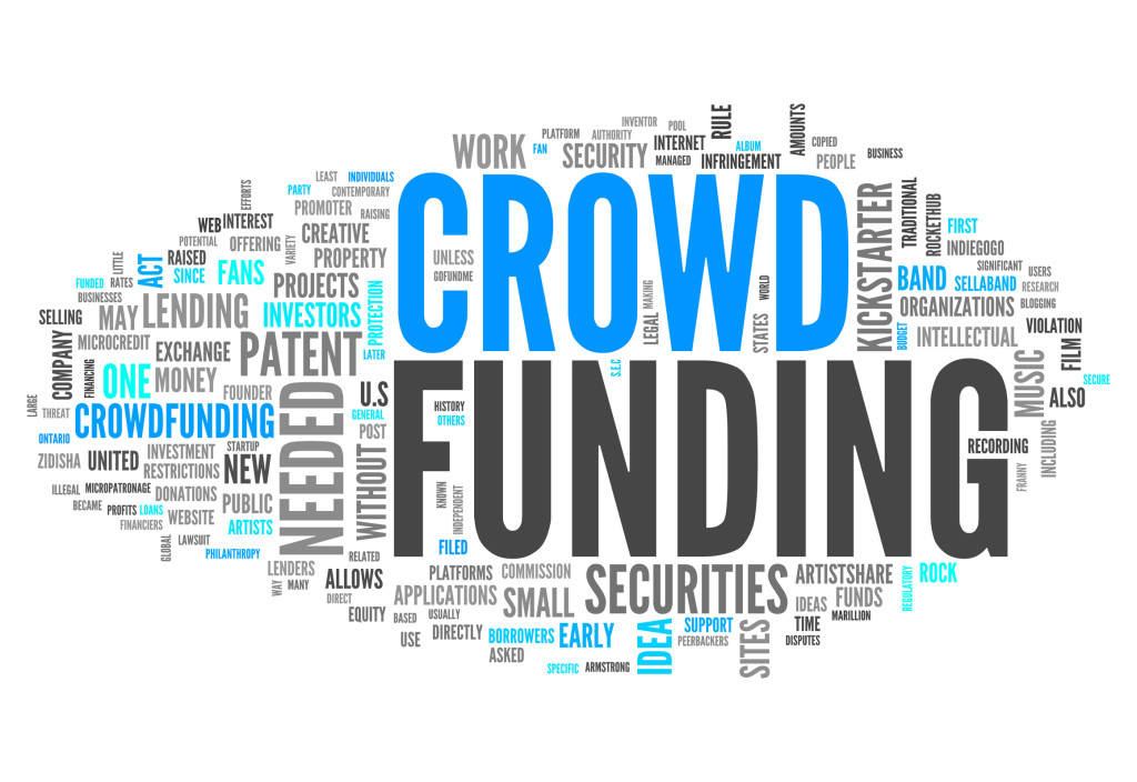 Wir Brauchen Sie  - Crowdfunding Sponsors Wanted in YOUR Country